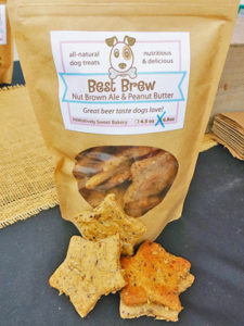 Best Brew PAWsitively Sweet Bakery