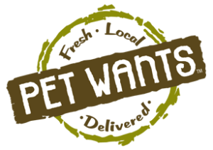 Pet Wants logo