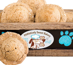 PAWsitively sweet bakery Biscuit Balls
