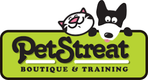 PetStreat PAWsitively Sweet Bakery Retailers