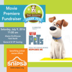 PAWsweetBakery Movie Event