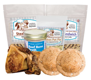 Pawsitively Sweet Bakery Bundle Deal