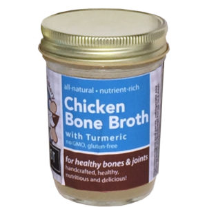 Chicken Broth for Dogs
