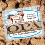 Pawsitively Sweet Bakery Ranger Creek OPA dog treats