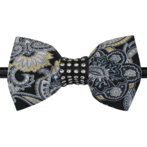 pawsitively sweet bakery elegant bow tie