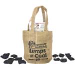 Lumps of Coal Dog treats PAW sweet Bakery