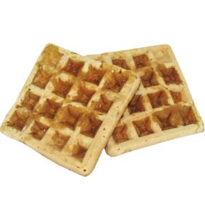 Ruff-les Dog Waffles