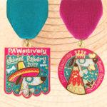 Fiesta Medals 2017
