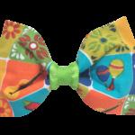 Maracas Fiesta Bow/ Bowtie