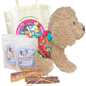 PAWsweetBakery Fiesta Bundle for Dogs