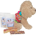 PAWsweetBakery Dog Treats Fiesta Bundle