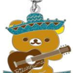 Rilukkuma Fiesta Medal