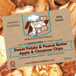 sweet potato apple chips pawsitively sweet bakery