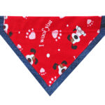 Woof You Dog Bandana
