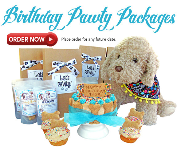 PAWSitively Sweet Bakery |